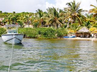 Brownsbayestate, Antigua