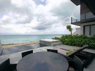 Beach House 4, Fort Bay