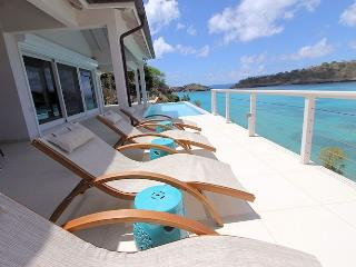 The Beach House, Antigua