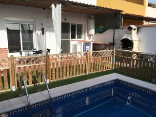 casa rural de lujo en el centro de Andalucia
