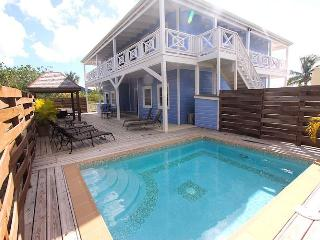 Pelican Pool House, Jolly Harbour