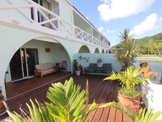 Villa 420F, Jolly Harbour