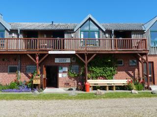 Ostseeblick - Ferienwohnungen auf dem Seehof