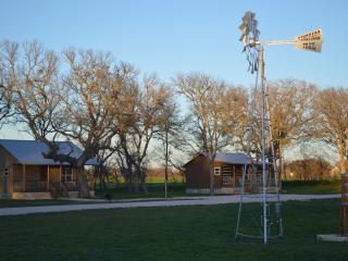 La Cosina@Vineyard Trail Cottages, Fredericksburg