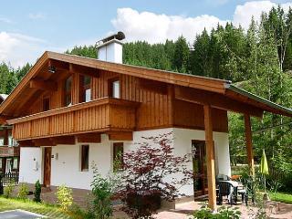 Haus Berghof, Gerlos