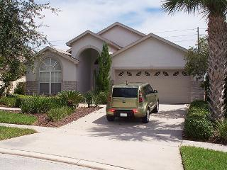 Atlantis Vacation Home with games room., Kissimmee