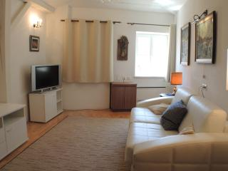 Comfortable Apartment with garden 4, Piran