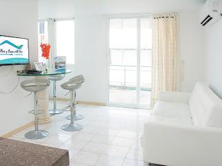 Apartamento Villa Coral 408-