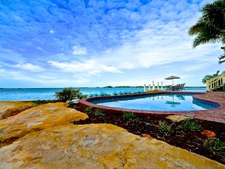 Waterfront Masterpiece - Key West - Ocean Access!