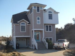 Bluewater Dream, 6Bdr, 4.5 Ba, Pool, Hot Tub,Pets, Corolla