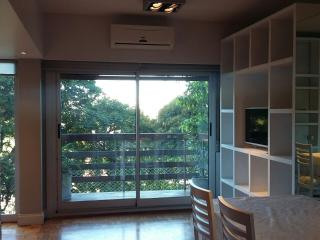 Apartament in best location of Palermo/Park View, Buenos Aires