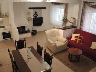 JG1 Large Apartment with green terrace, Piran