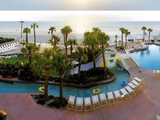 Wyndham Ocean Walk - Oceanfront Resort!