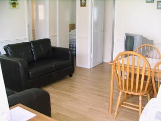 Hemsby Sunset Chalets 2 bedroom holiday home