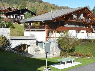 FSG02, Grindelwald
