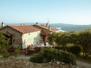 Campagna Toscana, Pieve Santo Stefano