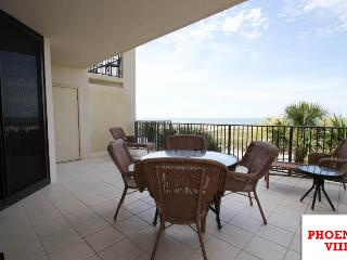 Oceanfront 2B/2B X-large Balcony