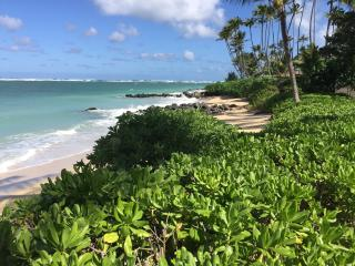 Kanaha Beach Cottage - Gorgeous, Paia