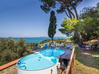 Villa Paradiso sul mare
