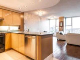 Sub- Penthouse 2 Bedroom 2 Bathroom, Vancouver
