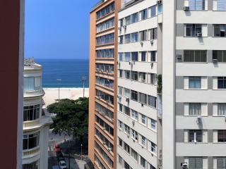 Spectacular Copacabana