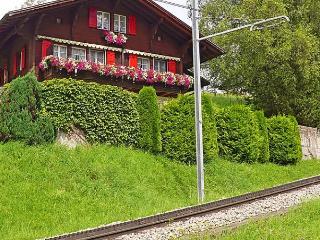 Chalet Bracher, Grindelwald