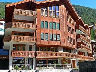 Brunnmatt, Zermatt