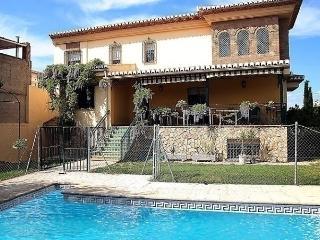 Villa Granada, Chauchina