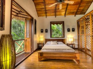 Villa Toucan - National Geographic from your terrace, Punta Uva