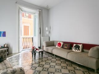 onefinestay - Via di San Martino Ai Monti apartment, Roma