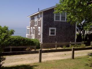 Cape Cod oceanfront rental