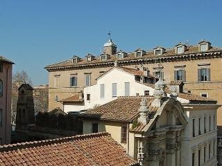Piazza Navona Large Panoramic, Ciudad del Vaticano