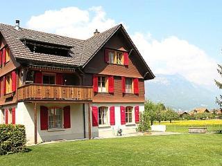 Des Alpes, Wilderswil