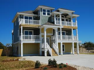 Corolla Shores - Brand New, 7 BR 6.5 BA Luxury