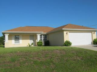 Family-Friendly Home, Lehigh Acres