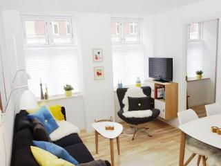 Nice refurbished Copenhagen apartment at Amager