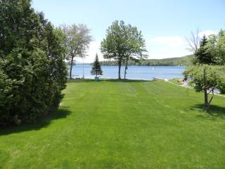 Lake Winnipesaukee Water Front, Moultonborough NH - Email me for a 3D tour link!