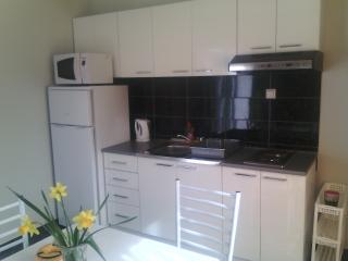 TH04245 Apartments Jerko / Two Bedrooms A1, Vrsine