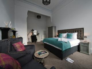 Apple Apartments George Street Edinburgh