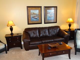 Splash 2 bedroom Penthouse Unit.  Beautiful Views!, Panama City Beach