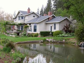 Twin Eagles Estate - up to 6 guests, 3 bed/4 bath, Nevada City