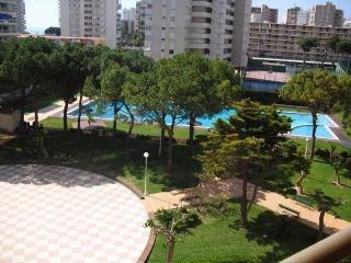 Playa de San Juan. Apartamento al lado del mar, San Juan de Alicante