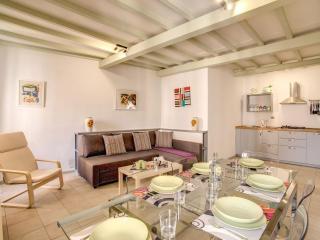 Cappellari 6 apartment in Centro Storico with WiFi & air conditioning.