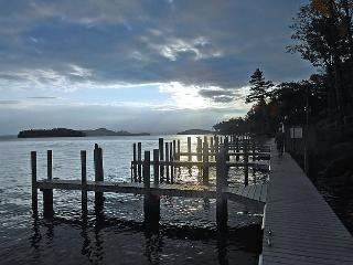 Townhouse Vacation Rental on Lake Winnipesaukee (OBE66B)