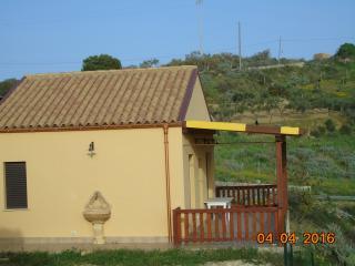 VILLA GIULIA, Realmonte