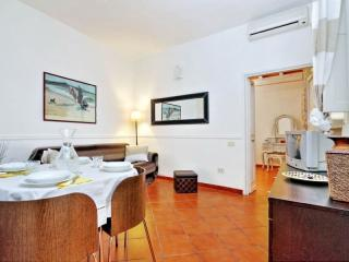 Navona Courtyard apartment in Centro Storico with WiFi & lift., Roma
