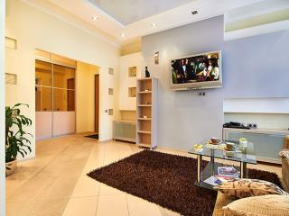 Two bedroom apartments VIP-class, Minsk