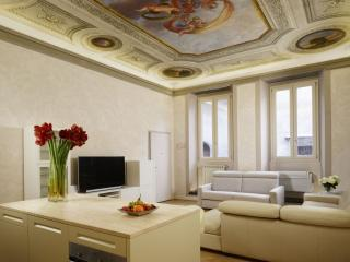 Blue Angels Loft apartment in Duomo with WiFi & airconditioning.