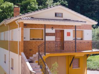 Apartamentos Rurales La Veiga 1, Pola de Somiedo