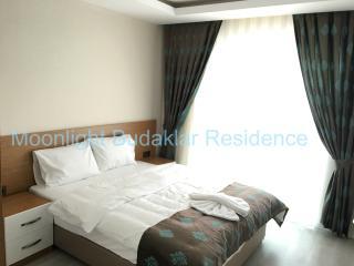 Moonlight Budaklar Residence luxury apartments, Antalya